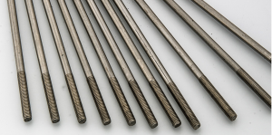 Symotic Bolts, screws and shafts